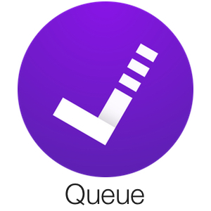 Queue-Hero-logo-icon