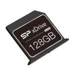 AmazonのタイムセールでシリコンパワーのMacBook用拡張メモリ「SP xDrive L13」128GBモデルなどが特別価格で販売中。