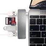 AmazonのタイムセールでSatechiのワイヤレスプレゼンターやMacBook用USB-Cハブなどが特別価格で販売中。