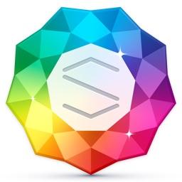 Sparkle-Hero-logo-icon