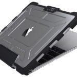 プリンストン、MIL規格を取得した米UAG社のMacBook用ケース「UAG-MBシリーズ」を発売。