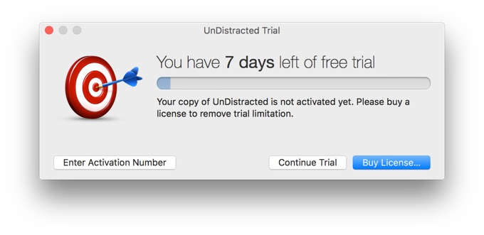 UnDistracted-trial
