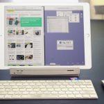 ADBキーボードなど古いメカニカルキーボードをiPadで利用出来るかを検証した記事が公開。