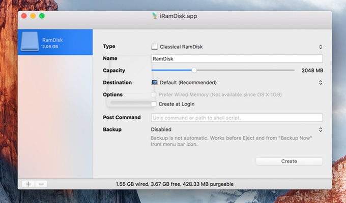 iRamDisk-for-Mac