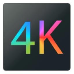 4K-logo-icon