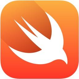 Apple-Swift-logo-icon