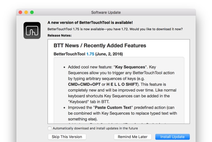BetterTouchTool-v1-75-Update
