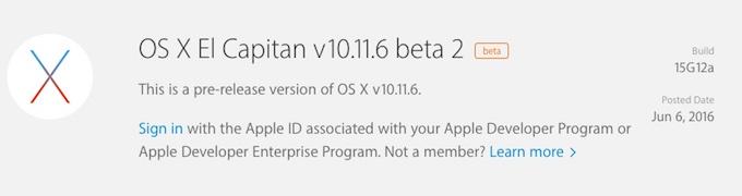 OS-X-El-Capitan-v10-11-6-build-15G12a
