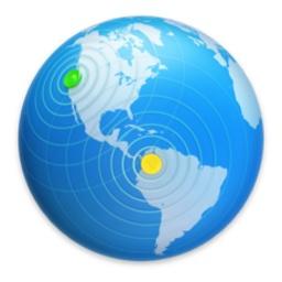 OS X Serverのアイコン
