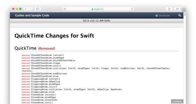 QuickTime-APIs-for-Swift