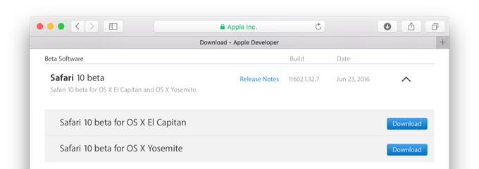 Safari-v10-Beta-for-Yose-and-El