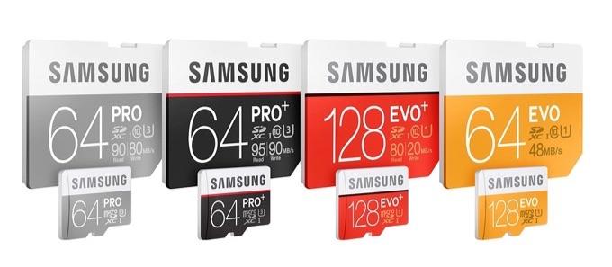 Samsung-SD-list