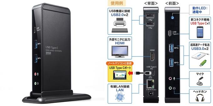 Sanwa-USB-CVDK2-Features
