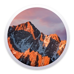 Sierra-logo-icon