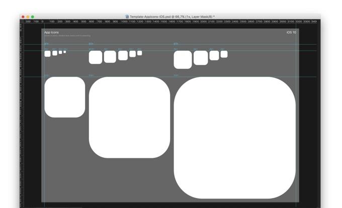 Template-AppIcons-iOS-PSD