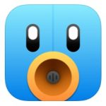 iOS用Twitterクライアント「Tweetbot 4」がアップデートし、DMに画像の添付が可能になり、リプライ時のユーザー名数をカウントしない仕様に対応。