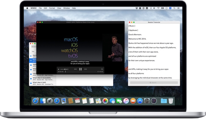 WWDC-for-macOS-support-2016-Transcript