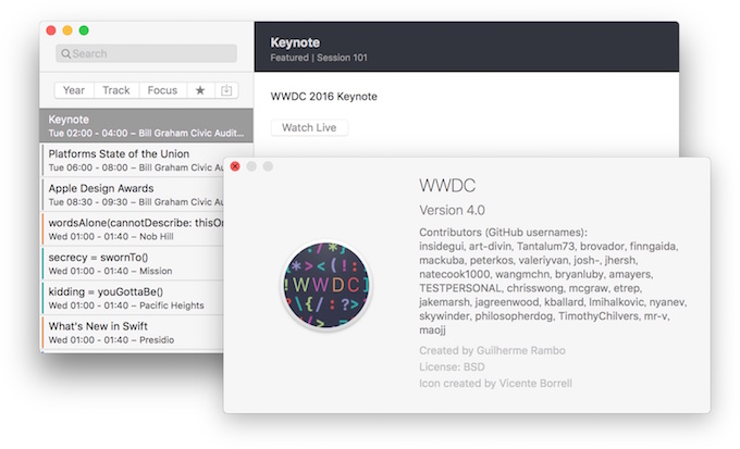 WWDC-v4-for-OS-X-WWDC2016-keynote