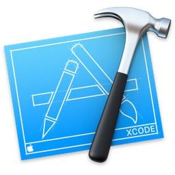 Xcode-logo-icon