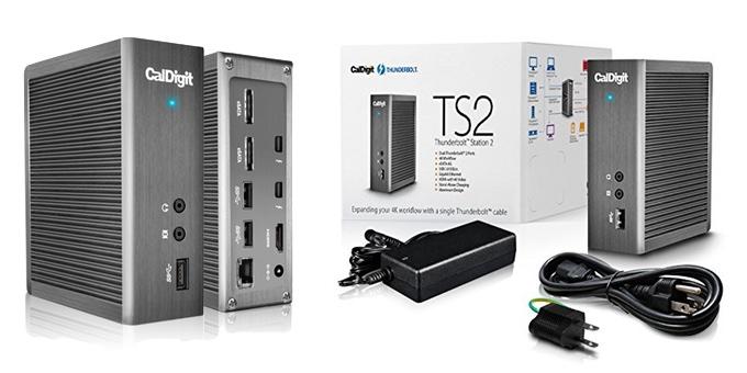 Amazon-CalDigit-TS2-JP-60-Hero