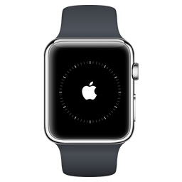 Apple-Watch-logo-icon