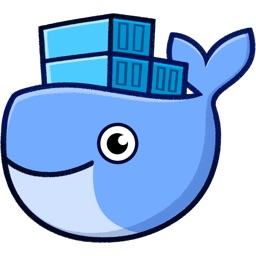 Docker-logo-icon