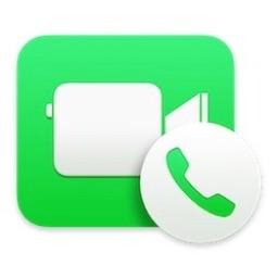 FaceTime-logo-icon