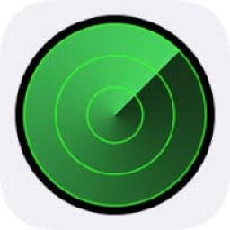 Find-My-Mac-logo-icon