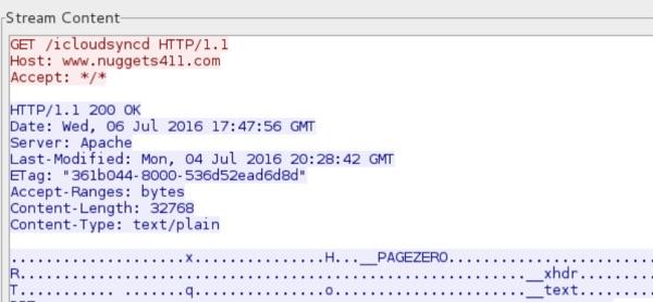Keydnap-payload-host