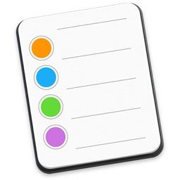 Mac-Reminders-app-logo-icon