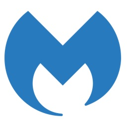 Malwarebytes for Macのアイコン。