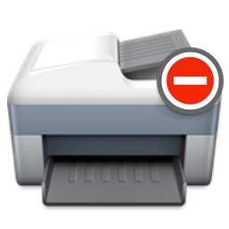 Network-Printer-issue-logo-icon