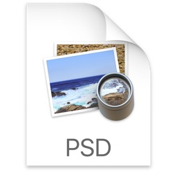 PSD-Preview-logo-icon