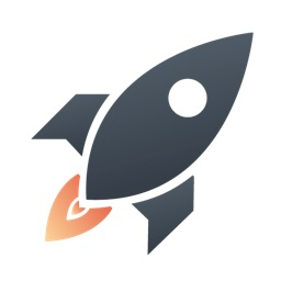 Rocket-logo-icon