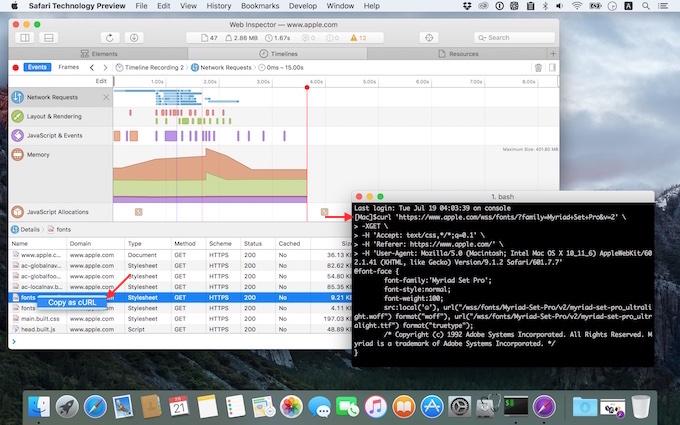 Safari-TP-v9-Copy-as-cURL-in-Timeline
