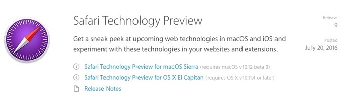 Safari_Technology_Preview-v9-Info