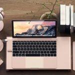 Satechi、新しいMacBookシリーズに調和する周辺機器「Metallic Series」に「Rose Gold」モデルを追加。