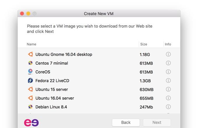 Veertu-add-Ubuntu-16-04-server
