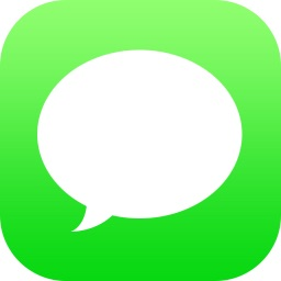 iMessage-logo-icon