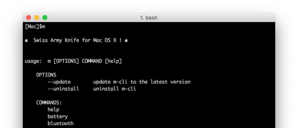 m-cli-swiss-army-knife-for-Mac-OS-X