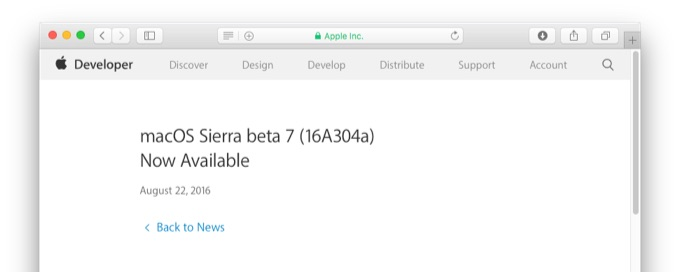 20160823-macOS-Sierra-beta7-16A304a