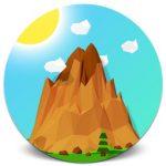 3Dアニメーションが綺麗なMac用お天気アプリ「3DWeather」がアップデート。アニメーションをマニュアルで変更可能に。