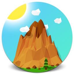 3DWeather-logo-icon