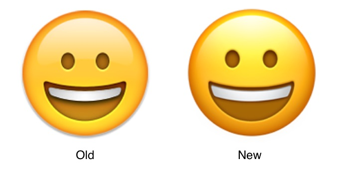Apple-redesign-emoji-Sierra-iOS10