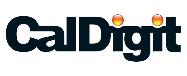 CalDigit-Hero-logo-icon