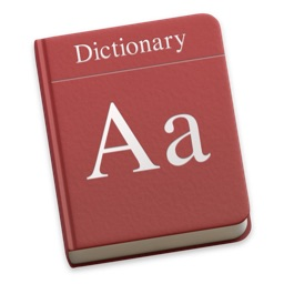 Dictionary-logo-icon