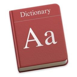 辞書アプリのアイコン