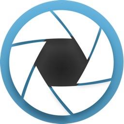 Iris-mini-logo-icon