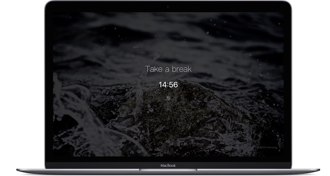 Just_Focus-on-MacBook