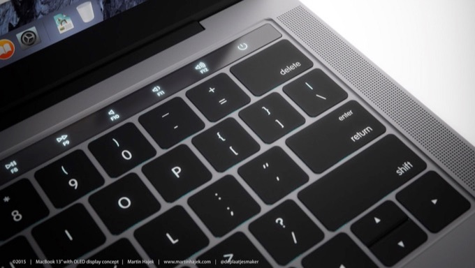 MacBook-Pro-with-OLED-Power